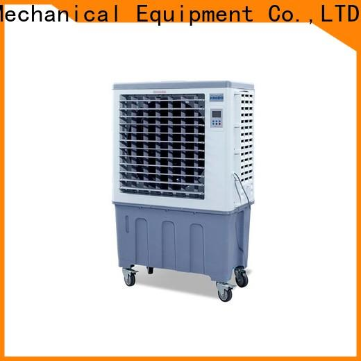 commercial portable evaporative cooler with high density for home