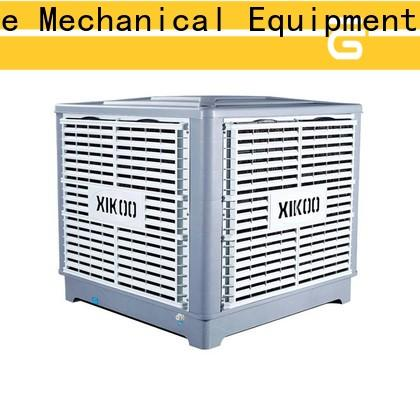 Xingke evaporative water cooler ith long delivery distance wholesale