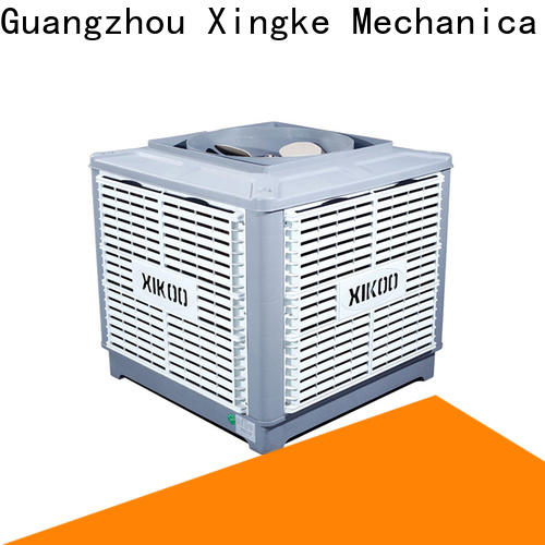 Xingke evaporative water cooler supply wholesale