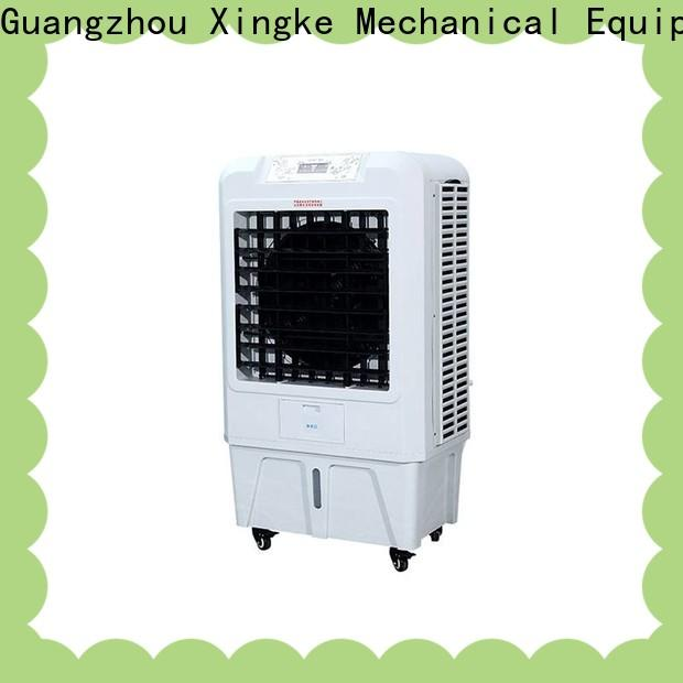 Xingke solar air cooler with ce quality for apartment