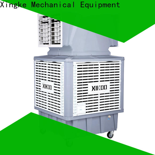 Xingke plastic portable water cooler fan company for industry