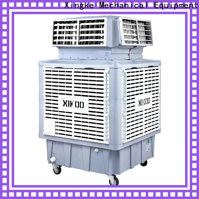 Xingke top portable air cooler with new material for apartment