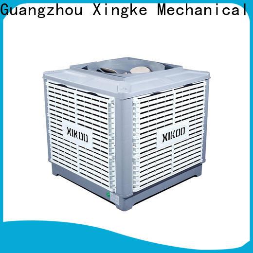 Xingke custom industrial cooler with cooling water circulating pump wholesale