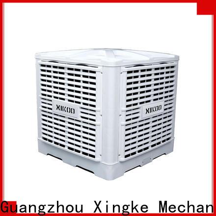 noiseless quiet evaporative air cooler factory for factory