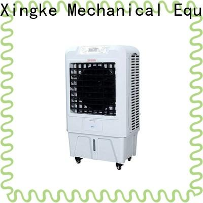 Xingke custom portable evaporative cooler with ce quality for industry