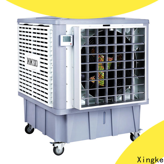 Xingke portable water cooler fan company for outdoor bar