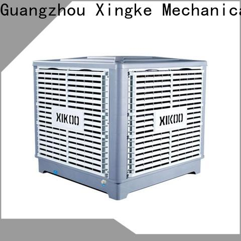 Xingke warehouse portable water cooler with big airflow wholesale