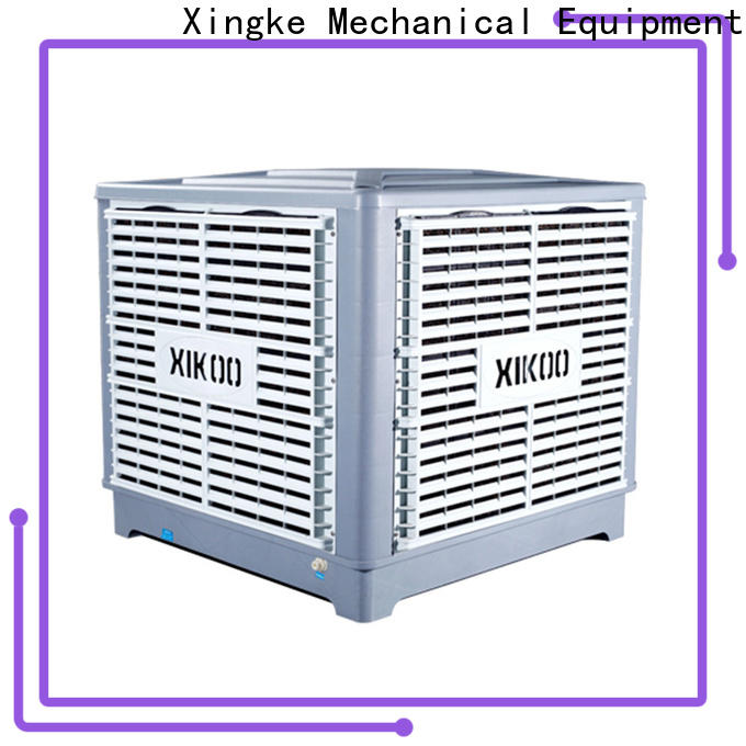 Xingke noiseless industrial coolers online supply for sale
