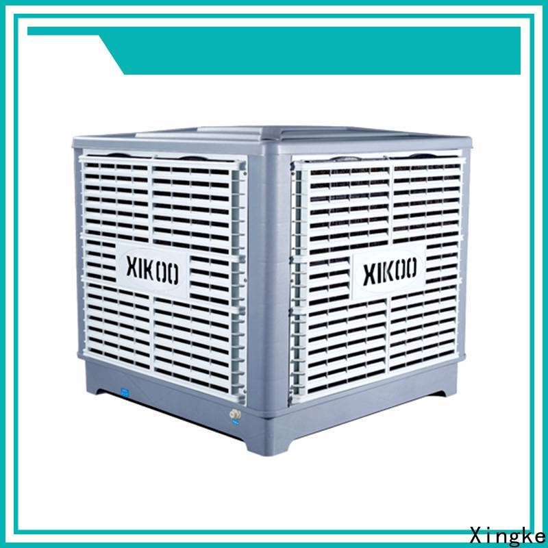 Xingke top industrial coolers online with copper wire motor for factory