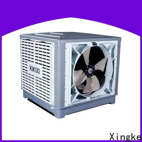 Xingke industrial swamp cooler with cooling water circulating pump for sale
