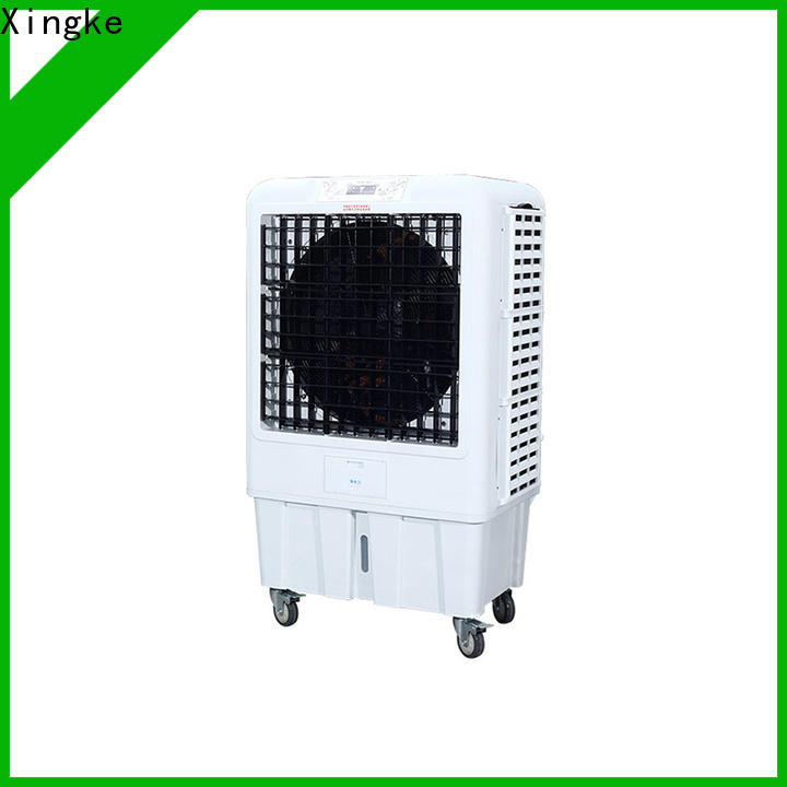 Xingke portable evaporative air cooler supplier for home