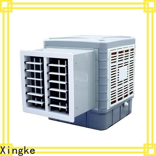 Xingke solar air cooler for busniess for apartment