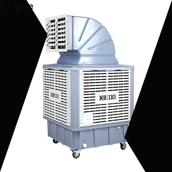Xingke pp indoor portable evaporative air cooler supply for apartment