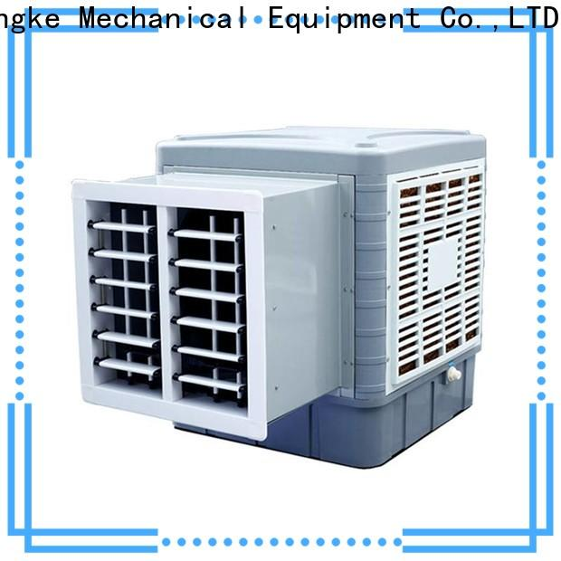 Xingke low noise solar swamp cooler factory for apartment