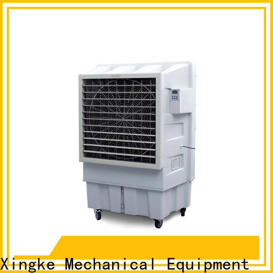 latest indoor portable evaporative air cooler company for industry