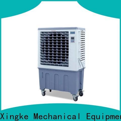 Xingke custom portable air cooler supplier for outdoor bar