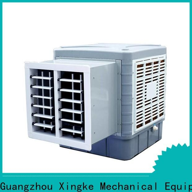 Xingke solar evaporative cooler for busniess for industry