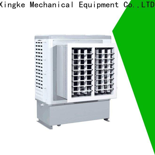 Xingke low noise window cooler for busniess for industry