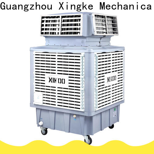 Xingke top portable water cooler fan with ce quality for apartment