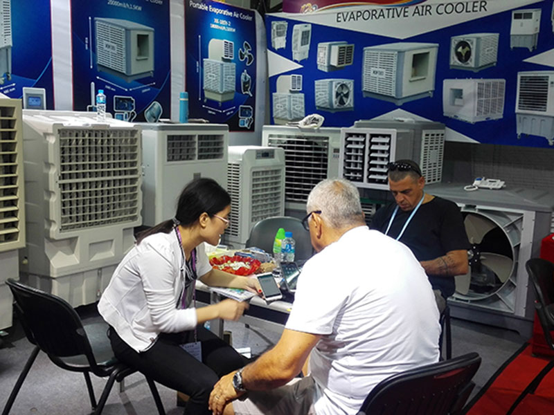 Xingke-Read 2017 Autumn Canton Fair News On Xingke Mechanical Equipment