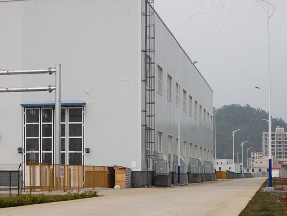 news-Xingke-The Application Of Xingkes Evaporative Water Air Cooler-img