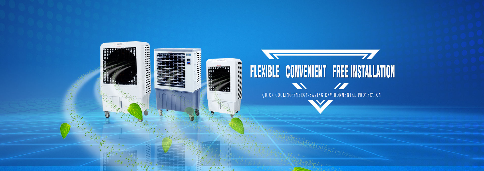 category-best portable air cooler-Xingke-img