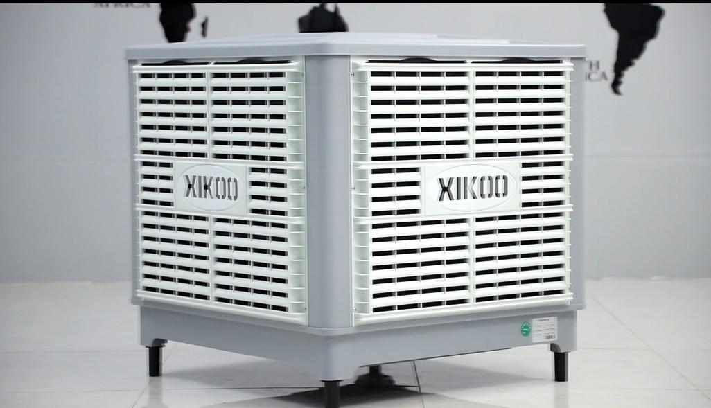 XK-20S Centrifugal Type Industry Air Cooler With Low Noise