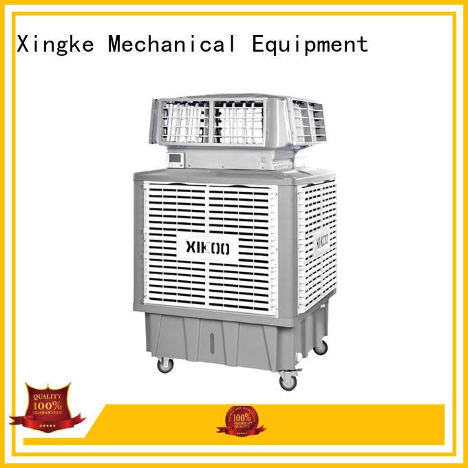 best solar air cooler factory for outdoor bar